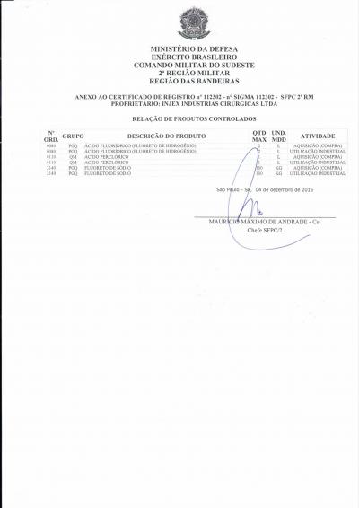Certificado de Registro del ejército (1)